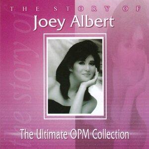 Joey Albert 歌手頭像