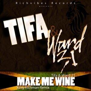 Tifa & Ward 21 歌手頭像