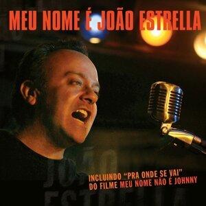 João Estrella 歌手頭像