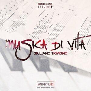 Giuliano Trivigno 歌手頭像