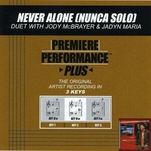 Jody McBrayer & Jadyn Maria 歌手頭像