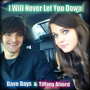 Dave Days & Tiffany Alvord 歌手頭像