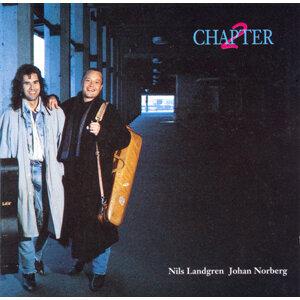 Johan Norberg 歌手頭像