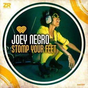 Joey Negro 歌手頭像