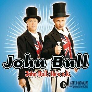 John Bull 歌手頭像