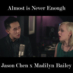 Jason Chen & Madilyn Bailey