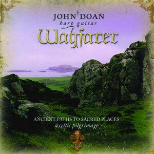 John Doan 歌手頭像