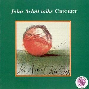 John Arlott 歌手頭像