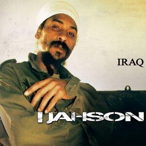 I Jahson 歌手頭像