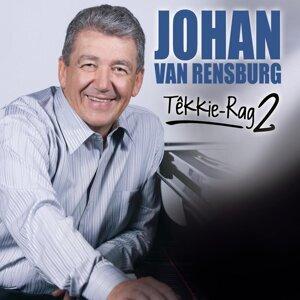 Johan Van Rensburg 歌手頭像