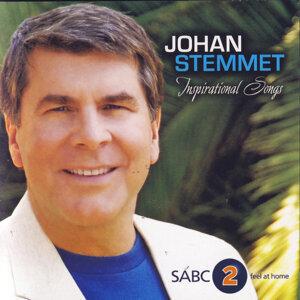 Johan Stemmet
