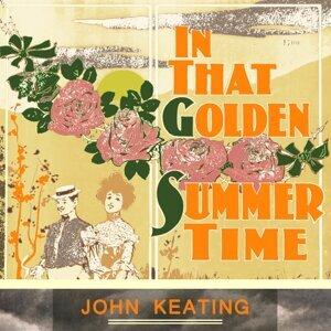John Keating 歌手頭像