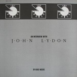 John Lydon 歌手頭像