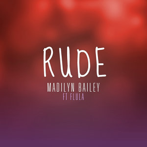 Madilyn Bailey feat. Flula