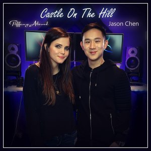 Tiffany Alvord & Jason Chen