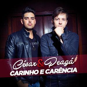 César & Peagá 歌手頭像
