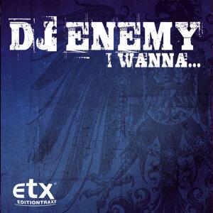 DJ Enemy 歌手頭像