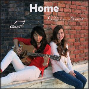 Tiffany Alvord & Clara C 歌手頭像