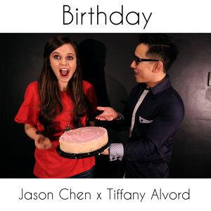 Jason Chen & Tiffany Alvord 歌手頭像