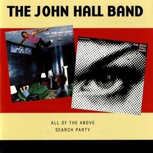 John Hall Band 歌手頭像