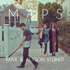 MAX & Alyson Stoner 歌手頭像