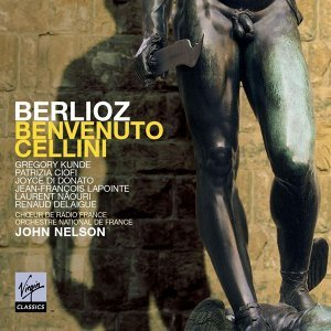 John Nelson/Orchestre National de France/Patrizia Ciofi/Laurent Naouri/Gregory Kunde 歌手頭像