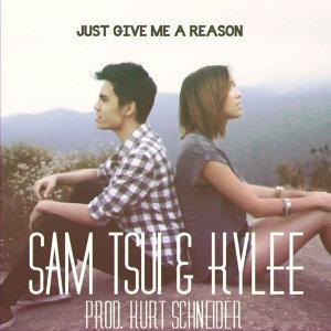 Sam Tsui & Kylee