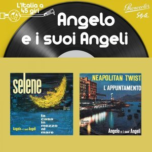 Angelo e I Suoi Angeli 歌手頭像