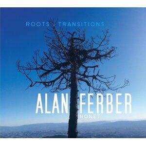Alan Ferber 歌手頭像