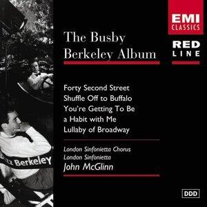 John McGlinn/Soloists/London Sinfonietta Chorus/London Sinfonietta 歌手頭像