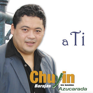 Chuyin Barajas 歌手頭像