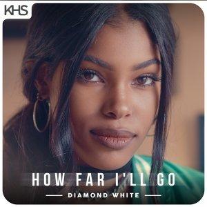 Diamond White 歌手頭像