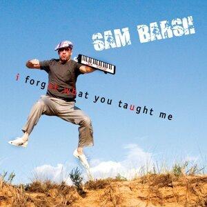 Sam Barsh 歌手頭像