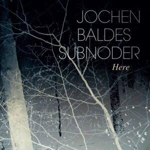 Jochen Baldes Subnoder 歌手頭像