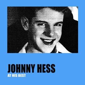 Johnny Hess 歌手頭像
