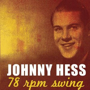 Johnny Hess