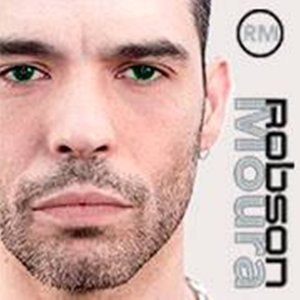 Robson Moura 歌手頭像