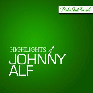 Johnny Alf 歌手頭像