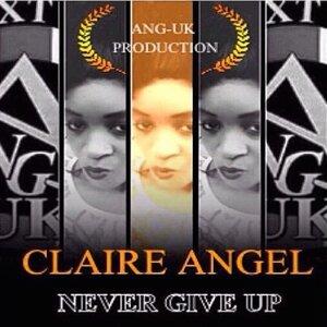 Claire Angel 歌手頭像
