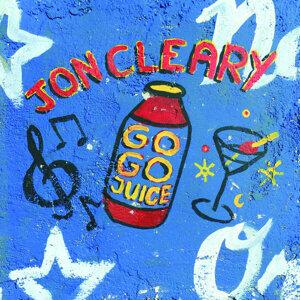 Jon Cleary 歌手頭像