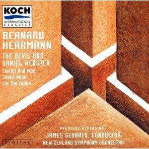 New Zealand Symphony; James Sedares 歌手頭像