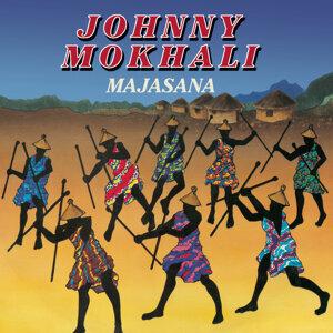 Johnny Mokhali 歌手頭像