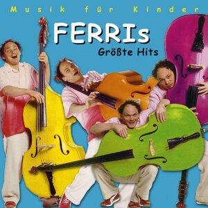 Ferri 歌手頭像