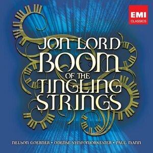 Jon Lord/Nelson Goerner/Odense Symfoniorkester/Paul Mann 歌手頭像