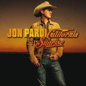 Jon Pardi 歌手頭像