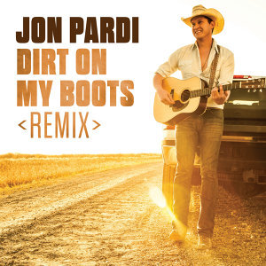 Jon Pardi Artist photo