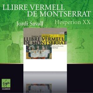 Jordi Savall/Hespèrion XX