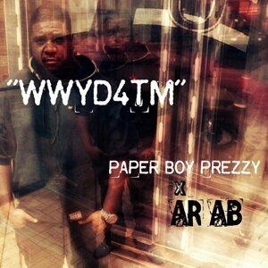 Paper Boy Prezzy 歌手頭像