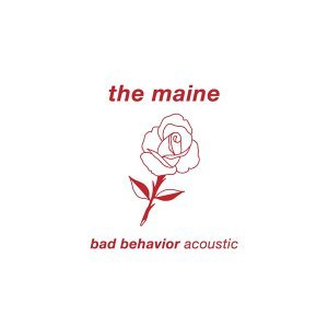 The Maine 歌手頭像