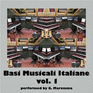 Basi Musicali Italiane 歌手頭像